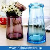 Jarro de vidro feitas à mão