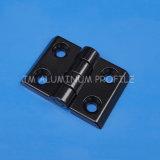 Charnières amovibles Zn-Alloy pour profilé en aluminium Kicten Cabinet