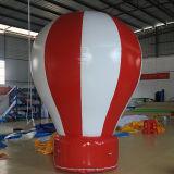 Één van de Populairste Opblaasbare Ballon van de Grond (adv-067)