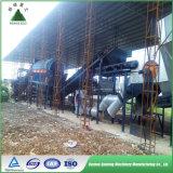Solución de la gestión de desechos y del reciclaje para la basura de la ciudad