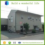 Self Storage Structure en acier de construction bâtiment de deux étages en usine