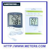 TA218C higrómetro e termómetro digital