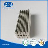 Kleiner starker Platten-Magnet der seltenen Massen-N52 für Lautsprecher/Industrie