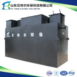 Standard underground Integrated Sewage Treatment Device
