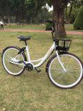 """24"""" легких портативных 240W электрический велосипед с отслеживание в реальном времени"""