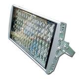 Projector ao ar livre 100W 120W 150W 200W do dispositivo elétrico de iluminação do diodo emissor de luz do poder superior