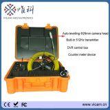 512 Гц Locator и счетчик и самовыравнивающихся гидравлических трубопроводов функции камеры (V8-1288TC)
