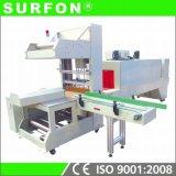 Máquina de empacotamento da selagem da luva de Gh-6030A e do Shrink do calor