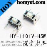 Переключатель тактичности 3*6 (HY-1101V-H7) с стойкой для автоматических тональнозвуковых частей