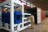 Faible prix Qt10-15c plein bloc de béton hydraulique automatique Making Machine