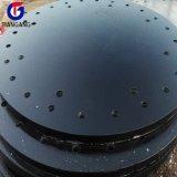 ASTM A516 Gr 65 Низкая температура стальную пластину и лист