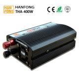 12 DC вольта 400W к конвертеру автомобиля AC автоматическому (THA400)