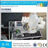 제정성 자동적인 밀어남 중공 성형 기계 HDPE PP