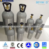 DOWRY Tped Aluminum CO2 Gas Cylinder for Australia
