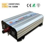 C.C. de 1500W 12V al inversor del panel solar de la CA (FA1500)