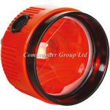 prisma do Retroreflector de 64mm Od Topcon com luz