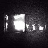 Bandeja de embalaje de blister de plástico transparente