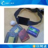 Сплетенный Wristband RFID с обломоками NFC