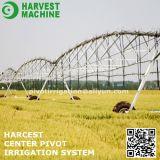 Typen des landwirtschaftlichen automatischen Bauernhof-Mitte-Gelenk-Bewässerungssystems für Verkauf