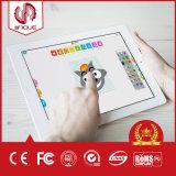 2016 de Nieuwe ABS PLA van de Stijl Goedkope Plastic 3D Printer van Fdm DIY voor de Verkoop China van het Onderwijs