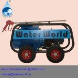 고압 깨끗한 물 압력 표면 세탁기술자