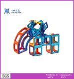 DIY Self-Assemble magnétique pour l'éducation des enfants Jouets