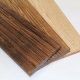 Revestimento ao ar livre impermeável do Decking com bambu tecido costa