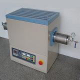fornace a temperatura elevata della valvola elettronica 1700c per il trattamento termico
