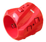 Spiral Roller Type Steel Rigid Centralizer Winnows
