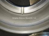 molde recto de Aigbag del neumático de la bicicleta del modelo del nudo 12X1.75