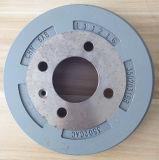 Автоматический тормозя тормозный барабан 4320650y10 частей для автомобиля Nissan