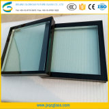 12mm+19A+12mm Ultra Large低いE Double Panels Glass