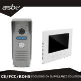 Беспроволочная франтовская камера дверного звонока CCTV дома