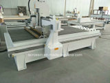 Router 1325 do CNC com Worktable do vácuo