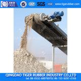 De Bestand RubberdieTransportbanden van de olie in Mijnbouw, Ventilatorriem worden gebruikt