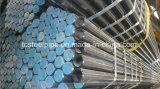 De Naadloze Pijp van het Koolstofstaal van ASTM A53 A106 Gr. B Gr. C