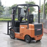Aprovado pela CE 2,0 ton de Capacidade de carga do carro elevador eléctrico (CPD20E)