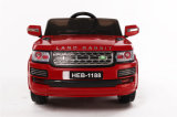 Range Rover Unique Design Kids Ride on Car Toy Brinquedo de carro de rodas quentes