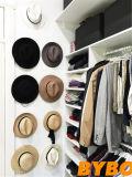 Qualitäts-moderner Lack kundenspezifische Garderobe (BY-W-110)