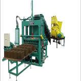 كبيرة مقياس مصنع [هوت-سلّينغ] [قت5-20] آليّة إسمنت جير قرميد يجعل آلة
