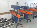 De automatische Verzegelende Machine van de Inductie van de Aluminiumfolie met Transportband (Lopende band)