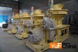 Máquina de la pelotilla de los pedazos de madera Yfk560