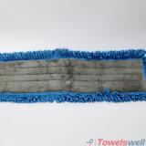 Almofada do espanador de poeira de Microfiber com revestimento protetor da lona