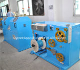 Fabbricazione di cavi Machine per Single/Double Layer Taping