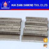 직업적인 Durable 400mm Diamond Marble Cutting Segment
