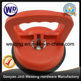 Coussins d'aspiration en verre ABS à levier simple Wt-3801