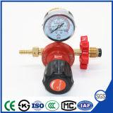 Tipo regolatore dell'esportazione del gas del riduttore di pressione del propano GPL per la buona vendita