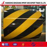 Chinesische beste galvanisierte Farbe beschichtete PPGI/PPGL Stahl-Ringe