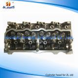 トヨタ2L古い11101-54050 909050のための自動車部品のシリンダーヘッド