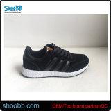 PU zapatillas deportivas zapatillas para hombres y mujeres con el precio de fábrica